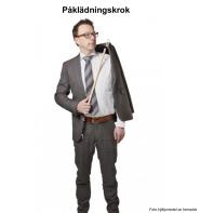 Påklädningskrok Hjälpmedel.se