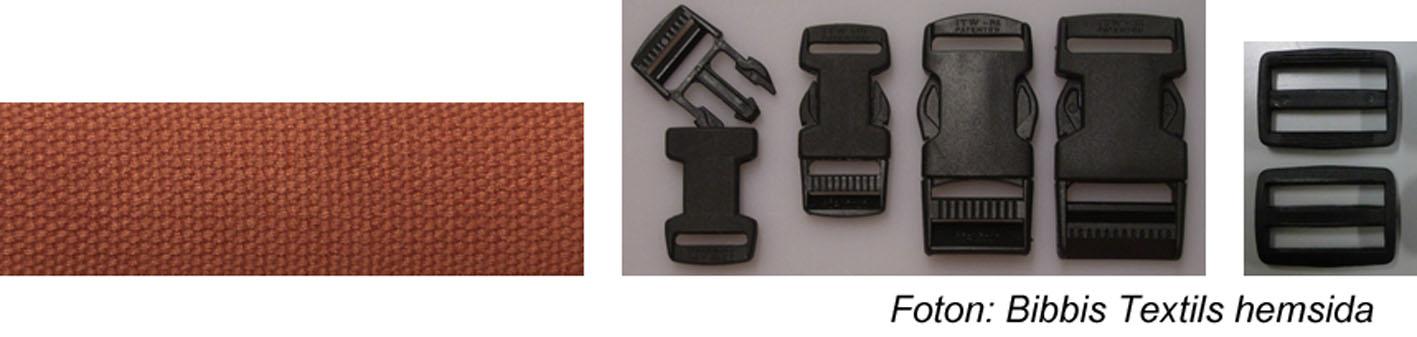 Bibbis Textil 20X 4,75