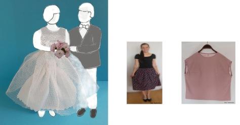 Brudklänning 2.